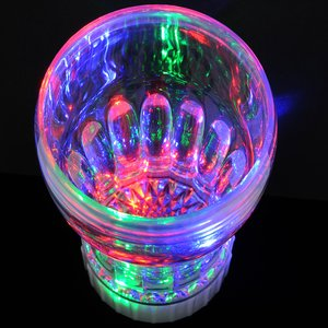 Light Up Cup - 12 oz. Image 1 of 2