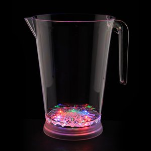 Light Up Pitcher - 40 oz. Image 2 of 2