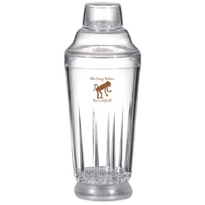 Light Up Cocktail Shaker - 15 oz. Image 1 of 1