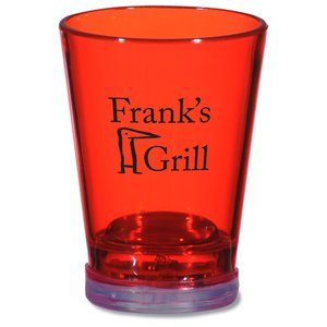 Light-Up Shot Glass - 2 oz. Image 2 of 4