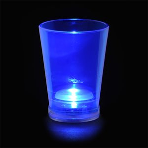 Light-Up Shot Glass - 2 oz. Image 3 of 4