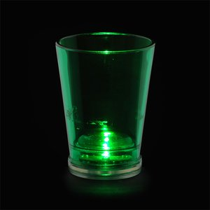 Light-Up Shot Glass - 2 oz. Image 4 of 4