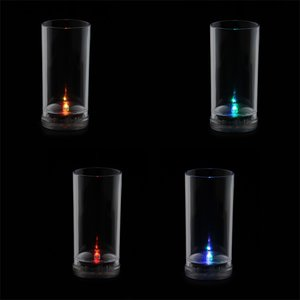 Shooter Light-Up Shot Glass - 2 oz. Image 1 of 2