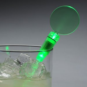 Light-Up Stir Stick Image 1 of 3