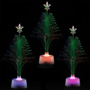 Light Up Tree Centerpiece - 11-1/2