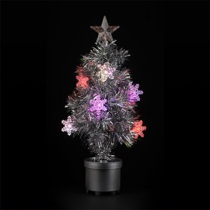 Light-Up Tree - 24