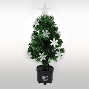Light Up Tree - 24