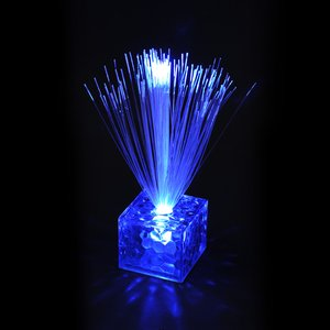 Light-Up Centerpiece - 5-1/2
