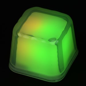 Light-Up Ice Cube - Multicolor Image 8 of 8