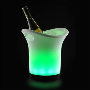 Light Up Champagne Bucket