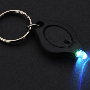 Key Light w/Colored LED - Multicolor Image 2 of 5