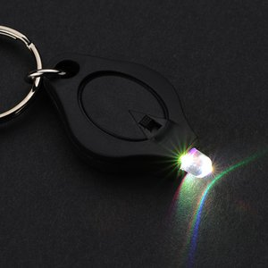 Key Light w/Colored LED - Multicolor Image 3 of 5