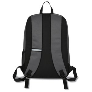 Colorblock Backpack Image 2 of 2