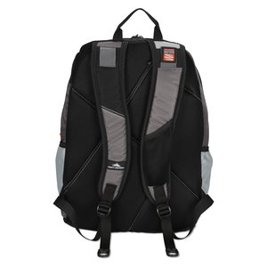 High Sierra Berserk Backpack Image 2 of 3
