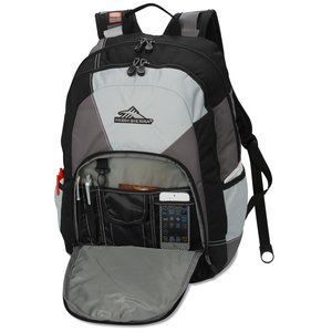 High Sierra Berserk Backpack Image 3 of 3