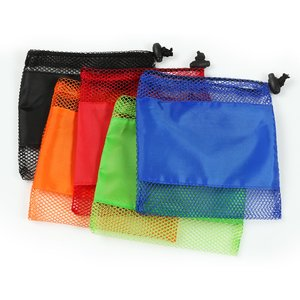 Mini Mesh Golf Kit - No Golf Balls Image 2 of 4