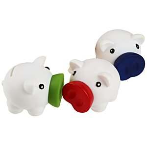Piggy Coin Bank Image 1 of 3