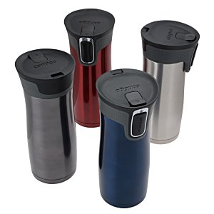 Contigo West Loop Travel Tumbler - 16 oz. Image 4 of 5