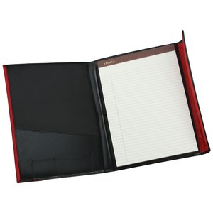 Fairview Leather Tablet Portfolio Image 1 of 3