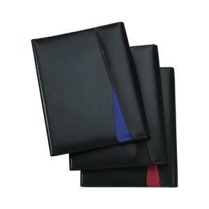 Fairview Leather Tablet Portfolio Image 2 of 3