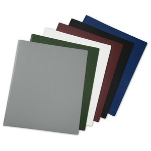 Professional Presentation Folder - Opaque Image 1 of 2