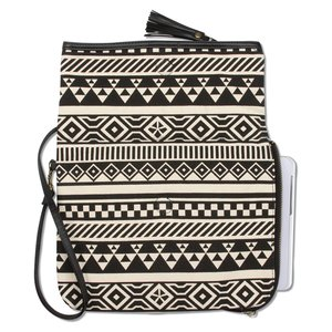 Nika Cross Body Tablet Case - Overstock Image 1 of 3