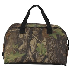 Apex Duffel - Camo Image 1 of 1