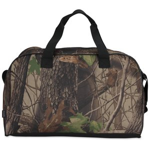 Apex Duffel - Camo - Embroidered Image 1 of 2