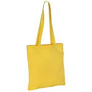 Carolina 4 oz. Cotton Convention Tote - 15