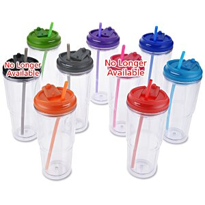 Gulp Travel Tumbler - 24 oz. Image 4 of 4