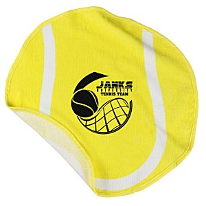 Sport Ball Towel - Tennis Image 1 of 1