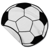 Sport Ball Towel - Soccer Image 1 of 1