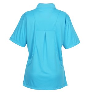 Albula Snag Resistant Wicking Polo - Ladies' - 24 hr Image 1 of 1