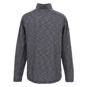 Yerba 1/4-Zip Wicking Pullover - Men's Image 1 of 1