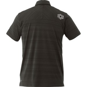 PUMA Barcode Stripe Polo - Men's