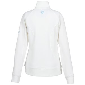 PUMA Golf Slim Track Jacket - Ladies' Image 1 of 1