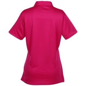 Silk Touch Performance Sport Polo - Ladies'