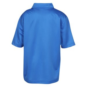 Silk Touch Performance Sport Polo - Youth Image 1 of 1