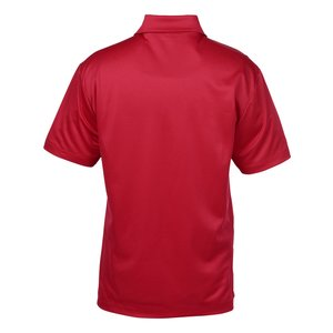 Silk Touch Performance Sport Pocket Polo