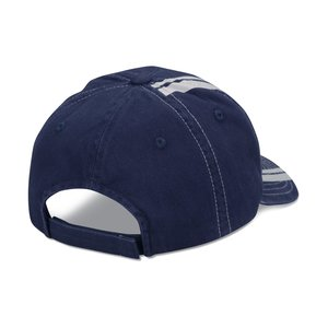 Double Stripe Cap Image 1 of 2