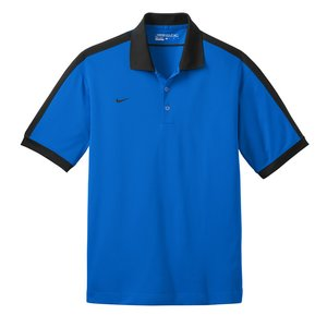 Nike Performance Dri-Fit N98 Polo - Men's Image 2 of 4