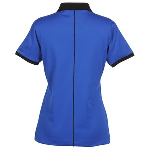 Nike Performance Dri-Fit N98 Polo - Ladies' Image 1 of 4