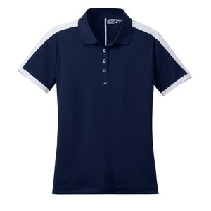 Nike Performance Dri-Fit N98 Polo - Ladies' Image 2 of 4