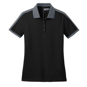 Nike Performance Dri-Fit N98 Polo - Ladies' Image 3 of 4