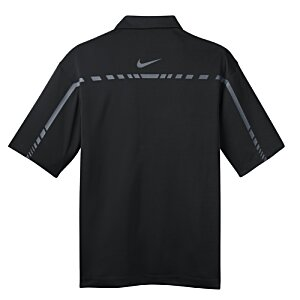 Nike Performance Dri-Fit Graphic Polo - Men's Image 1 of 1