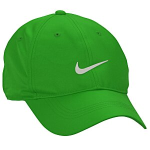 Nike Performance Dri-Fit Swoosh Front Cap Image 1 of 1