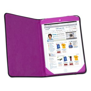 BUILT Slim Cover for iPad Mini - Mini Dot Image 1 of 2