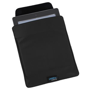Zoom Convertible Sleeve for iPad Image 2 of 3