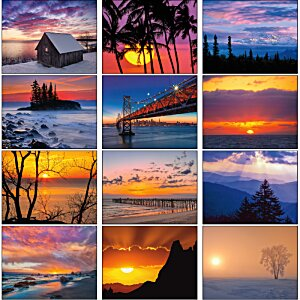 Sunrise/Sunset Calendar Image 1 of 1