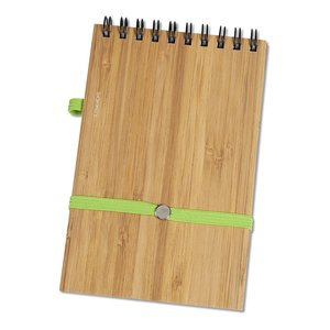 Essence Bamboo Jotter - Closeout Image 2 of 2